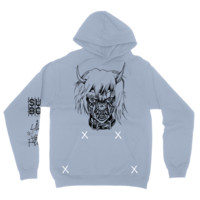 Lil Peep x Sus Boy Limited Edition Gas Hoodie