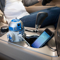 R2-D2 USB Car Charger