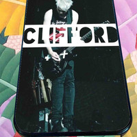 Michael Clifford 5SOS for iPhone 4/4s, iPhone 5/5S/5C/6, Samsung S3/S4/S5 Unique Case *76*
