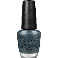 OPI Skyfall Collection -On Her Majesty's Secret Service | AihaZone Store