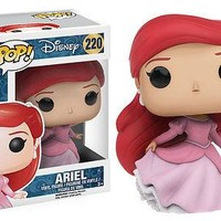 Funko Pop Disney: The Little Mermaid - Ariel Vinyl Figure