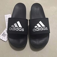 ADIDAS NIKE Woman Men Fashion Slipper Sandals Shoes