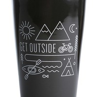 The Created Co. 'Get Outside' Tumbler   Nordstrom