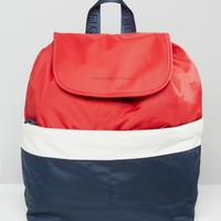 Tommy Hilfiger Exclusive Colour Block Backpack