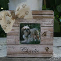 Personalized picture frames pet frames pet gifts pet loss gifts pet memorial frames remembrance gifts pet memorial gifts dogs photo frames