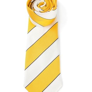 Paul Smith striped tie