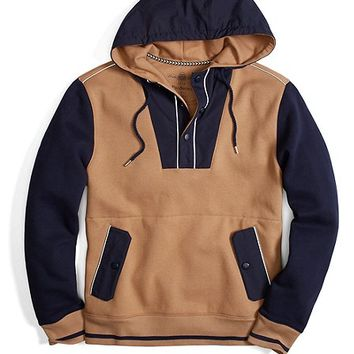 ProSport™ Hiking Hoodie - Brooks Brothers