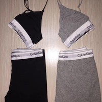 Calvin Klein Style Sports Control Leggings