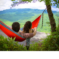Eagles Nest Outfitters Inc | Hammocks and Hammock Sleeping Systems – Rain, Cold, and Insect Pro