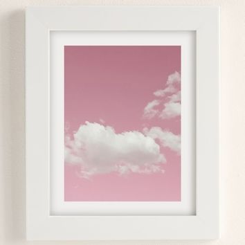 Lisa Argyropoulos Sweetheart Sky Art Print | Urban Outfitters