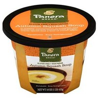 Panera Autumn Squash Soup 16 oz