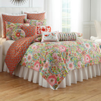 Dena™ Home Dakota Reversible Comforter Set