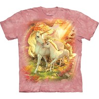 Unicorn Mother & Baby T-Shirt