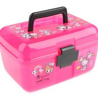tokidoki for Hello Kitty Caboodle Case: Kawaii Collection