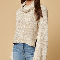 MinkPink Duchess Full Sleeve Sweater at PacSun.com