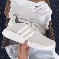 Adidas NMD Fashion Trending Running Sports Shoes Sneakers