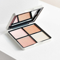 bh cosmetics Nude Rose Highlighter Palette | Urban Outfitters