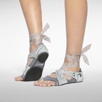 Nike Studio Wrap Pack Arctic Monarch Three-Part Footwear System - Anthracite