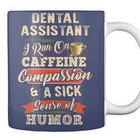 Funny Dental Assistant Shirt