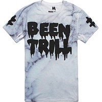 Been Trill Rock Hard Trill Crew Tee at PacSun.com