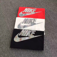 "Nike Sportswear Air Force 1 ""Uptown's Finest"" Unisex Lover's T-shirt"