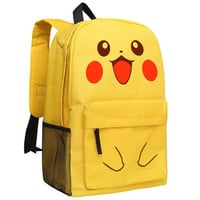 Pokemon Go Pikachu Casual Day Backpack
