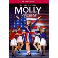 Molly: An American Girl on the Home Front - Drama - Movies / TV