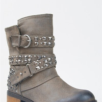 SHOWSTOPPER  Boot