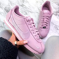 Nike Nike Classic Cortez Forrest Series pale pinkish grey