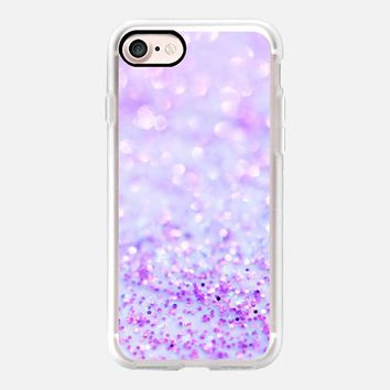 Sweetly Lavender  iPhone 7 Case by Lisa Argyropoulos | Casetify