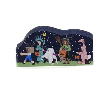 Cats Meow Halloween Trickers 2020 Accessory Halloween - 20633