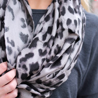 Free to Roam Scarf