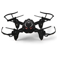 NEW For Beginner Level RC Drone RTF 2.4GHz 4CH 6-axis Gyro Drones One Key Return Headless Mode Indoor Outdoor Flying Quadcopter