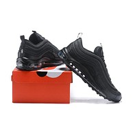 Nike Air Max 97 3M black shoe size 40-46