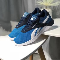 reebok men sport casual breathable mesh surface running shoes fashion sneakers