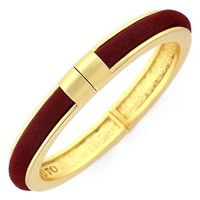 Women's Vince Camuto 'Belle of the Bazaar' Hinged Bangle