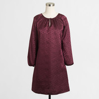Factory tonal paisley dress : Dresses | J.Crew Factory