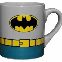 ROCKWORLDEAST - Batman, Coffee Mug, Bat Suit