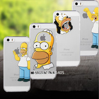 2014 New arrive 16 stylel For iphone 5 for iphone 5s case Transparent Snow White Hand grasp the logo cell phone cases covers