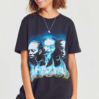 Migos Fire Tee   Urban Outfitters