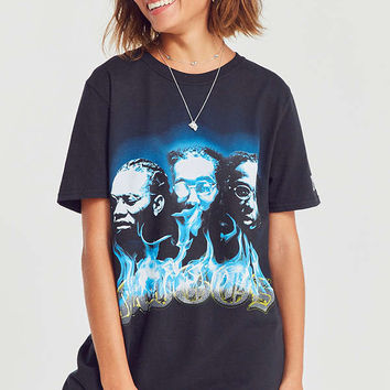 Migos Fire Tee | Urban Outfitters