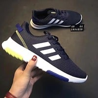 adidas Light casual jogging shoes