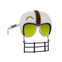 Sports Sunglasses Los Angeles Chargers Novelty Sunglasses