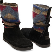 FRIDAY WOOL WOMEN'S NEPAL BOOTS