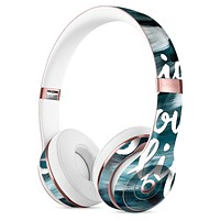 Design your Life Full-Body Skin Kit for the Beats by Dre Solo 3 Wireless Headphones