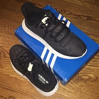 Adidas Fashionable casual shoes Gym shoes