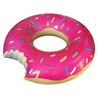 Big Mouth Toys Gigantic Donut Pool Float