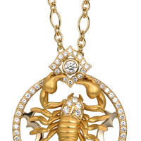 Magerit Scorpion Collection  Necklaces CO1782.1