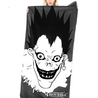 DEATH NOTE RYUK TOWEL