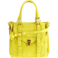 Proenza Schouler PS1 Tote Suede | Barneys New York